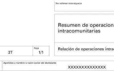RESUMEN DE IMPUESTOS DEL SEGUNDO TRIMESTRE DE 2019