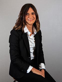 Patricia Romero